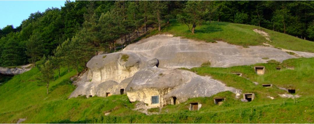 Село Стільсько, городище_10