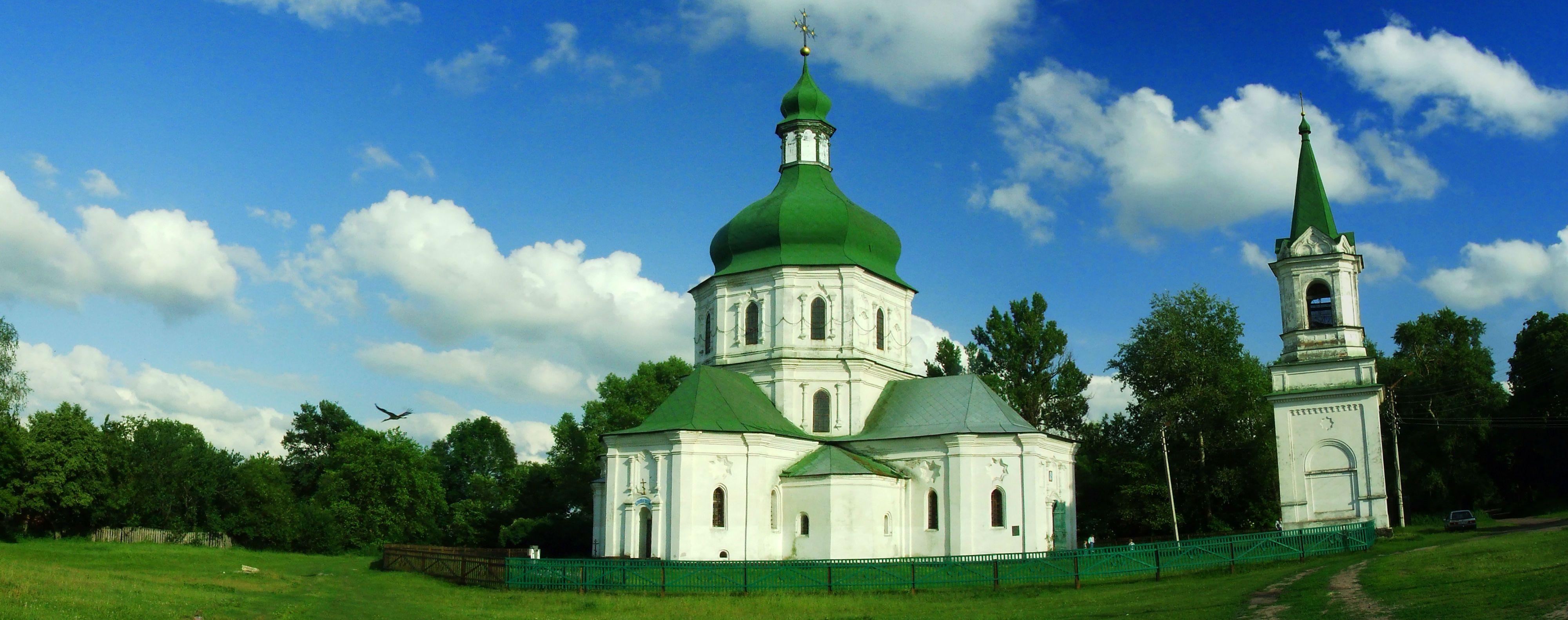 Село Седнів, Чернігівська область_04