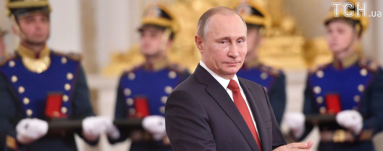 Путин рассказал, что до сих пор общается с Обамой
