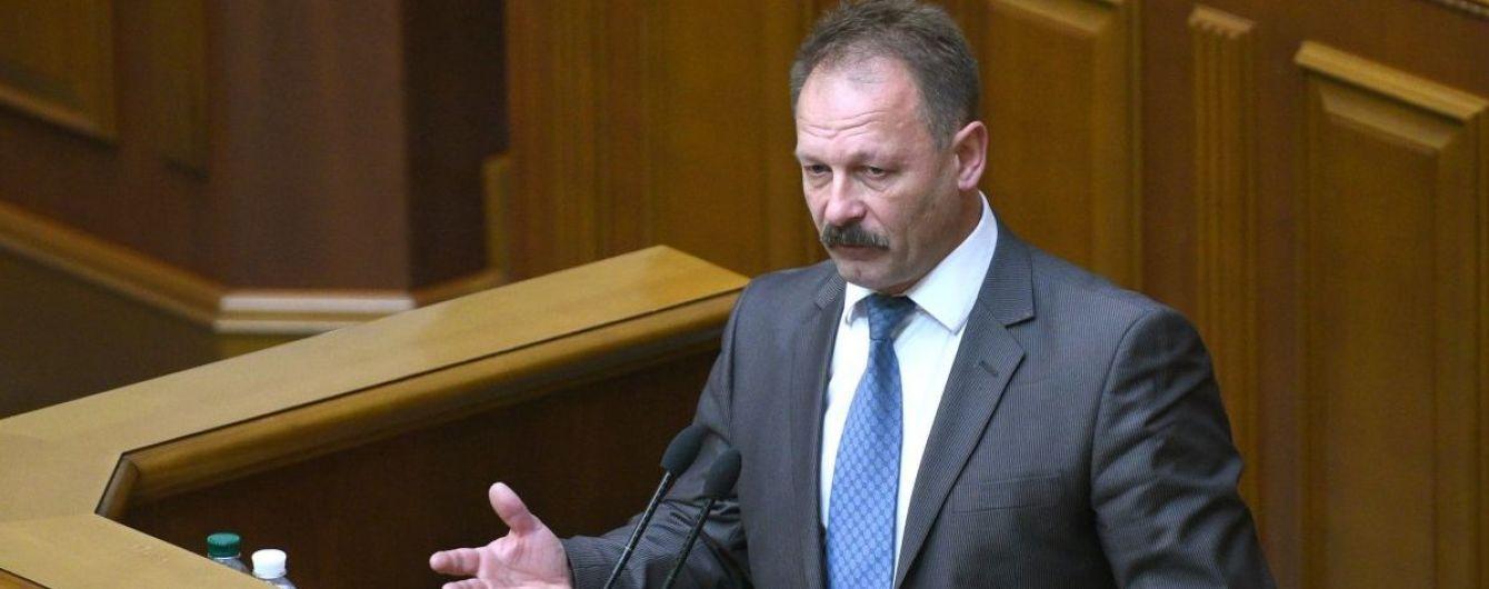 Регламентный комитет Рады займется нецензурщиной Барны