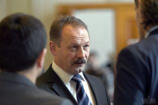 Полиция Киева открыла уголовное дело по ДТП с участием нардепа Барны