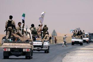 Сирійська опозиція звинуватила Росію в агресії і виступила проти мирних переговорів у Сочі