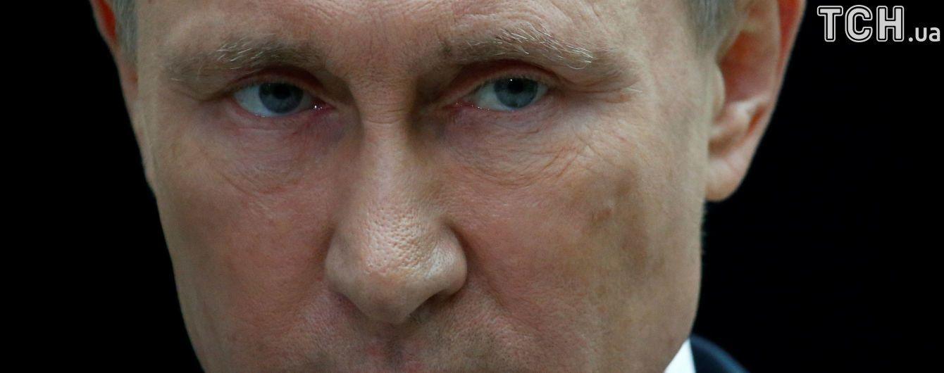 """Война, страшная болезнь и """"черный лебедь"""". Что ждет Путина после переназначения"""