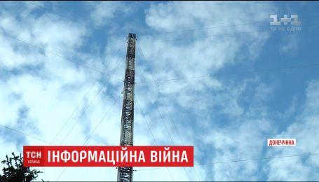 У прифронтовому Краматорську вирішували, як подолати російську пропаганду на телебаченні