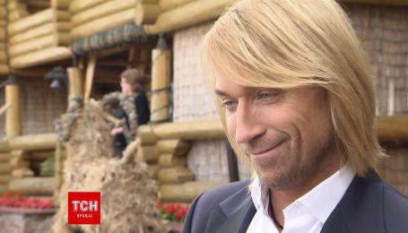Винник рассказал, как стал распорядителем свадьбы Матвиенко и Мирзояна