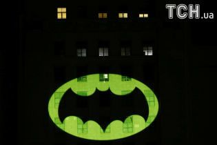 В Турции просят власти изменить границы провинции, чтобы они напоминали эмблему Бэтмена