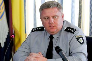 Полиция рассматривает теракт как одну из версий взрыва автомобиля в Киеве