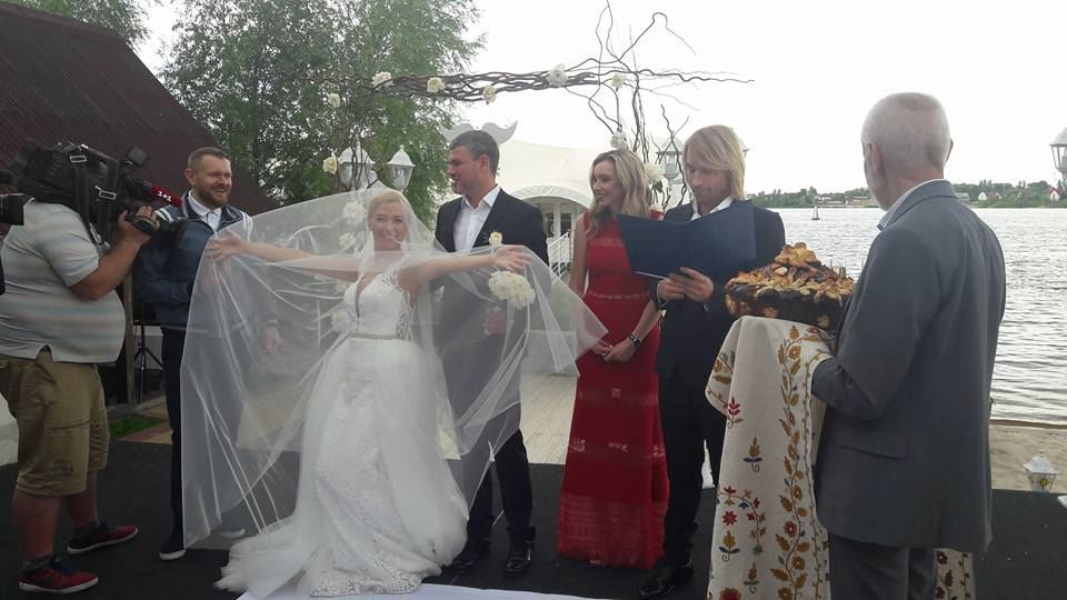 Свадьба Арсена Мирзояна и Тони Матвиенко_7