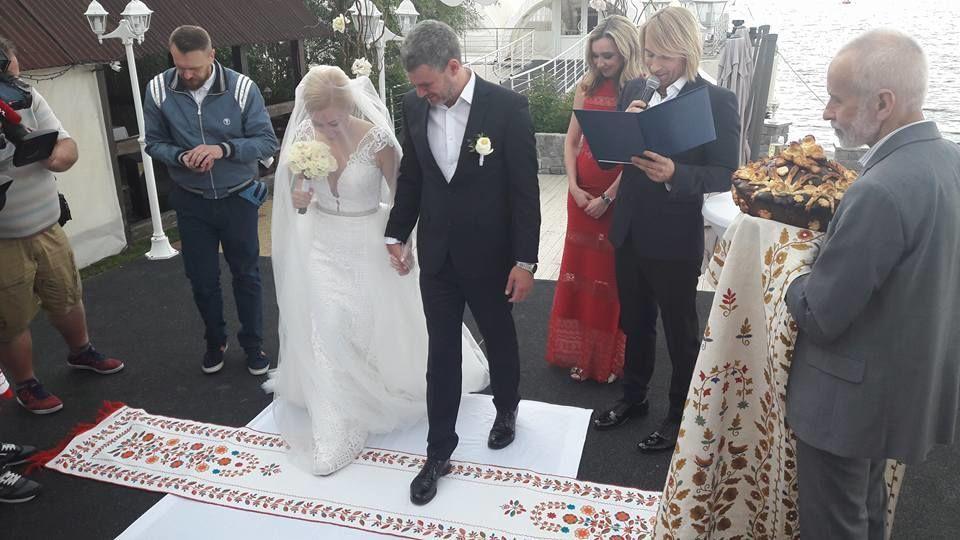 Свадьба Арсена Мирзояна и Тони Матвиенко_1