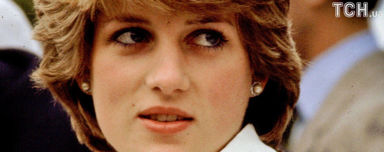 Шокирующие признания принцессы Дианы: Когда я шла к алтарю, я искала глазами любовницу Чарльза