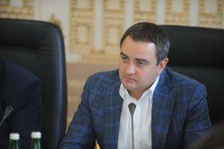 Иностранный журналист подал в прокуратуру на президента ФФУ Павелко