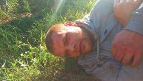 Подозреваемого в жестоком избиении председателя ТИК Коцюбинского отпустили на волю