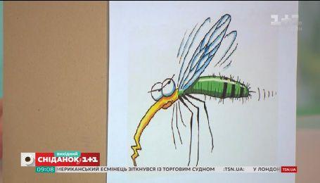 Обираємо найкращий засіб від комарів із біохіміком Глібом Репічем