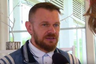 Закоренелый холостяк Александр Положинский рассказал, почему ни разу не был женат