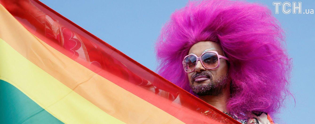 """""""Это должно быть шоу для всех!"""": что пишут в Сети по случаю марша за права ЛГБТ"""