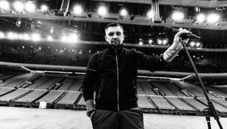 В Одессе отменили концерт российского рэпера Басты