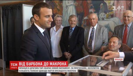 Чего ожидать Украине от нового парламента Франции