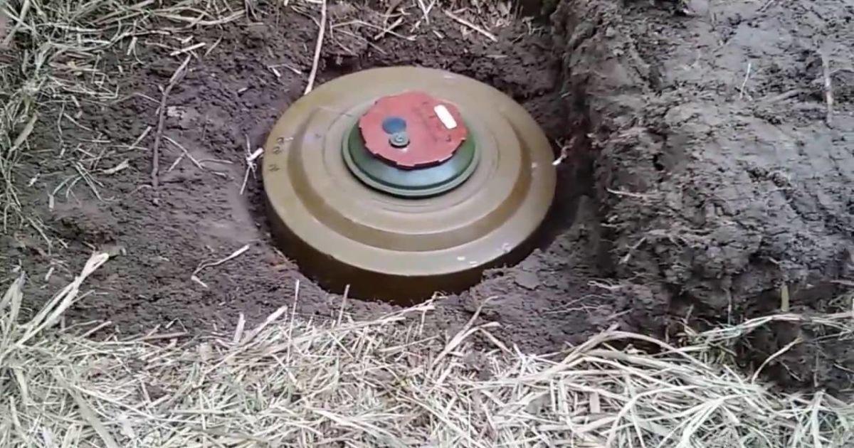 Возле оккупированной Горловки на мине подорвался грузовик с мирными жителями – ОБСЕ