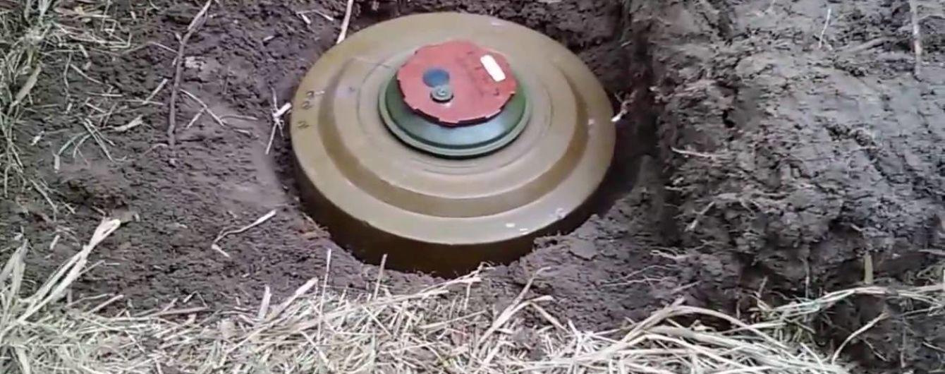 Боевики сообщили о подрыве детей на мине под Горловкой