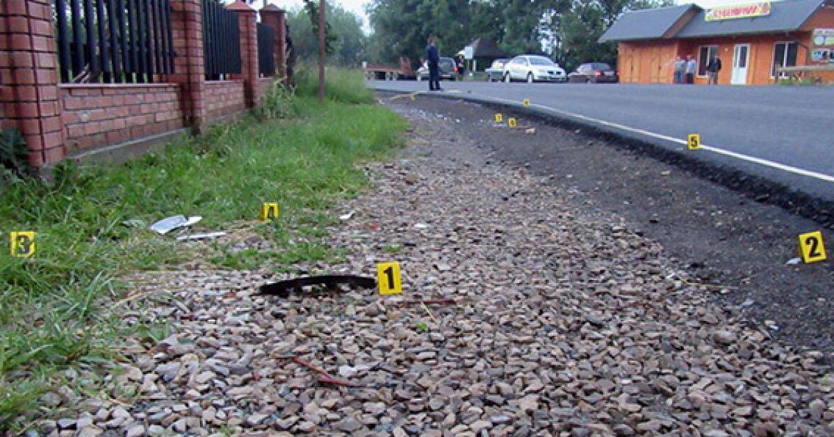 @ ГУ Национальной полиции в Ивано-Франковской области.