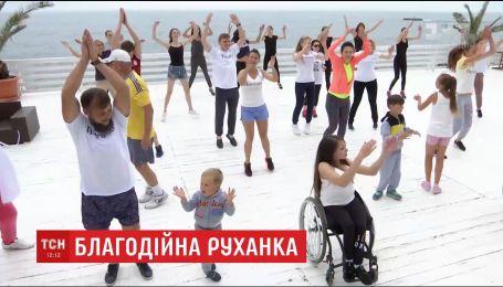 В Одесі готуються до благодійного забігу