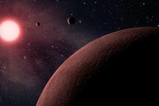 Випаровується метал: найгарячіша планета здивувала вчених божевільним рекордом