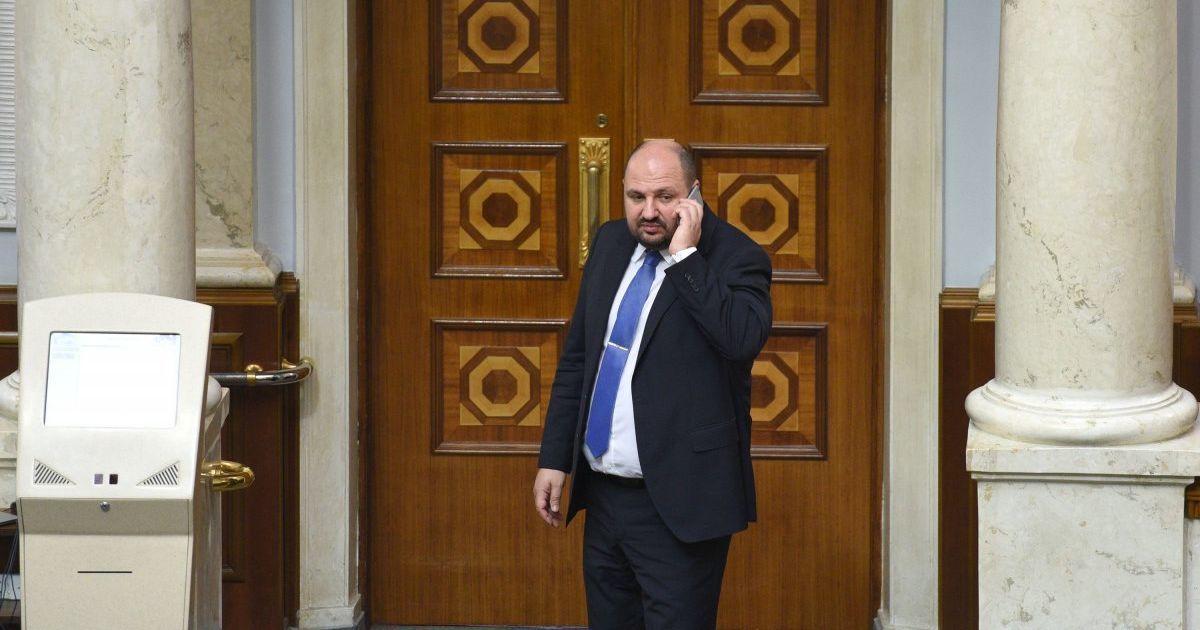 Захисники народного депутата України Борислава Розенблата просять закрити  кримінальне провадження 6300438033a5f