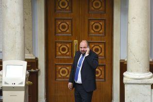 """Адвокаты Розенблата просят закрыть уголовное производство против него в """"янтарном деле"""""""