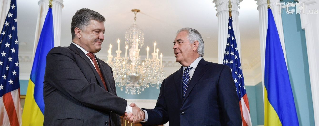 Прихильність Америки і зустріч з молодими реформаторами: деталі візиту Держсекретаря США до України