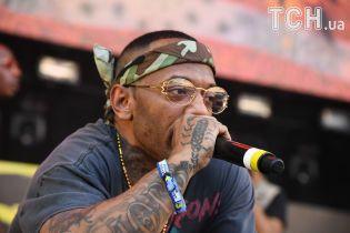 В Лас-Вегасе умер знаменитый рэпер Prodigy