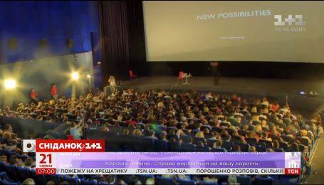 Що цікавого покажуть на Одеському кінофестивалі