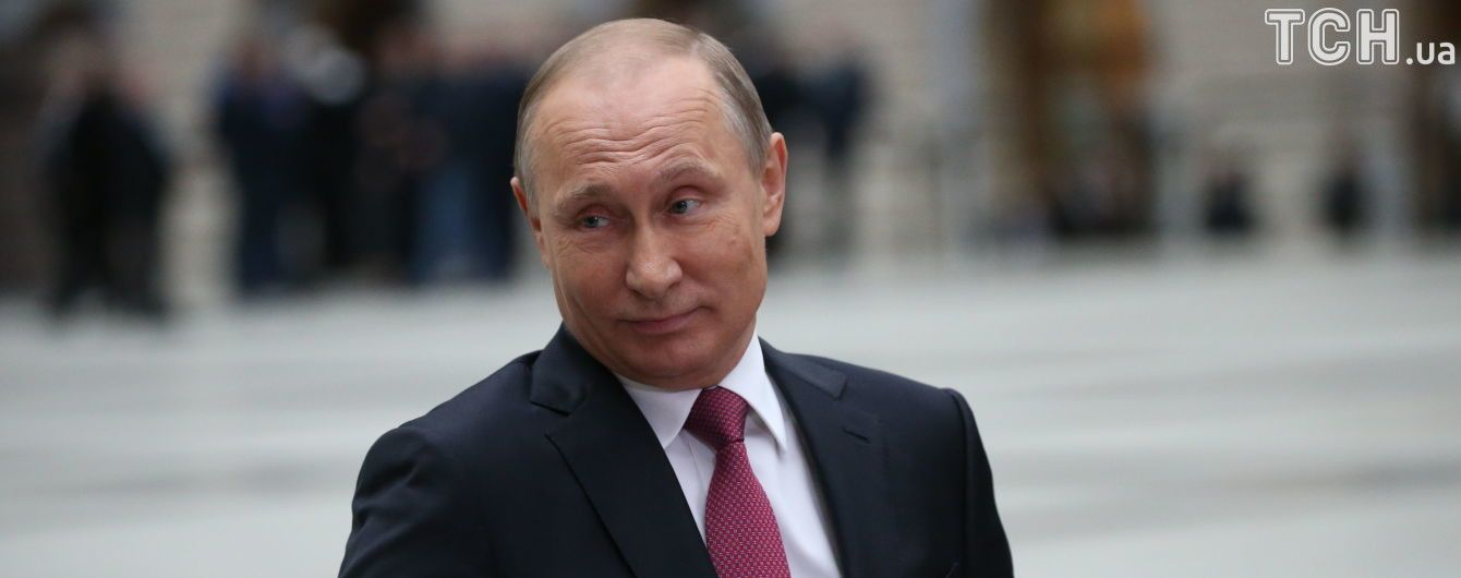 Путін включив прибережні води окупованого Криму до вільної економічної зони – ЗМІ