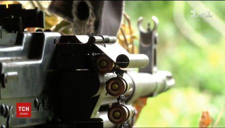 Бойовики застосували ствольну артилерію та міномети по Талаківці
