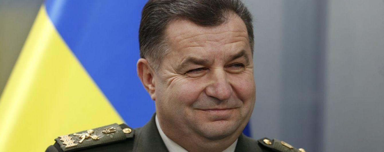 Міністр оборони підвищив зарплату українським льотчикам
