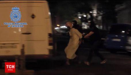 Поліцейські викрили ісламістів, які готували теракт у Мадриді