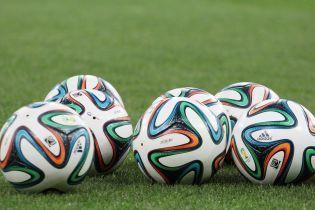 По меньшей мере 50 футбольных клубов Украины подозреваются в договорных матчах – Нацполиция