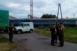 Активисты готовят железнодорожную блокаду грузов из России, МВД стягивает Нацгвардию