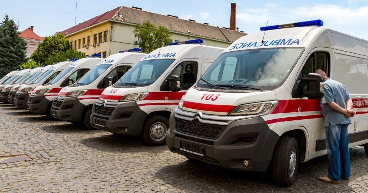 Стало известно о состоянии здоровья девочек, которые пострадали во время страшного пожара в Одессе