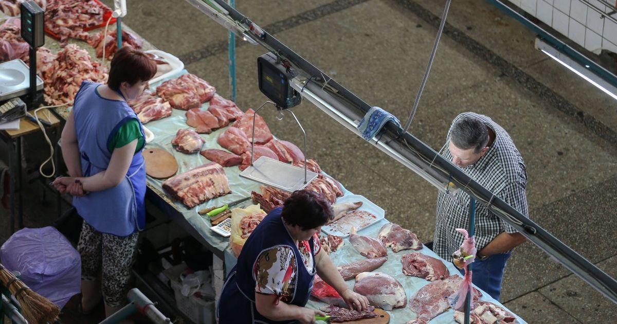 В Україні жорсткіше перевірятимуть виробників продуктів