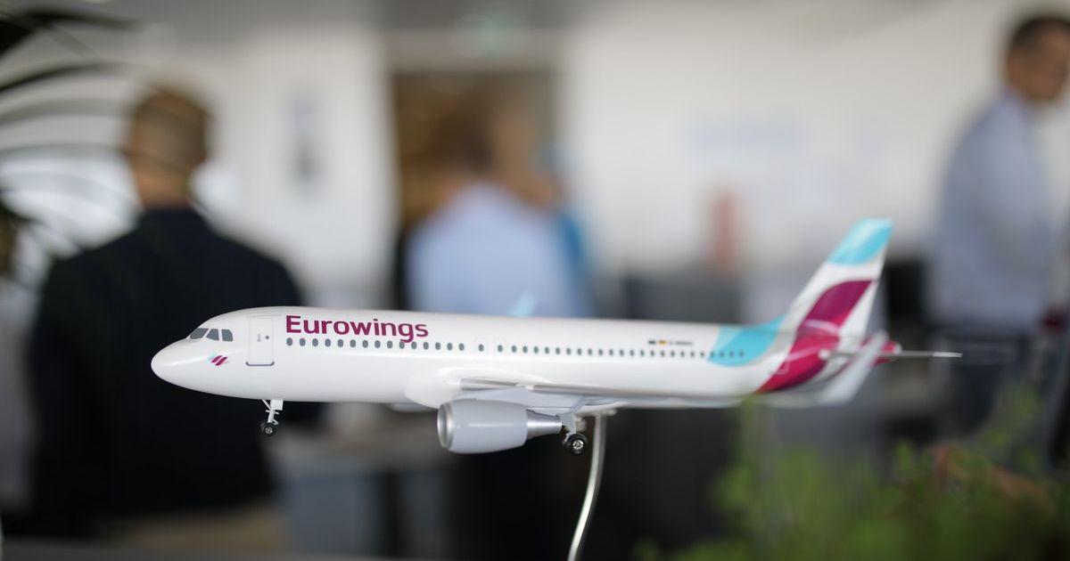 """Лоукостер групи компаній Lufthansa почне літати в аеропорт """"Бориспіль"""""""