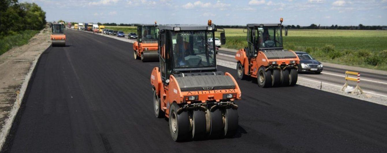 """Керівник """"Укравтодору"""" розповів про плани будівництва першої платної дороги в Україні"""