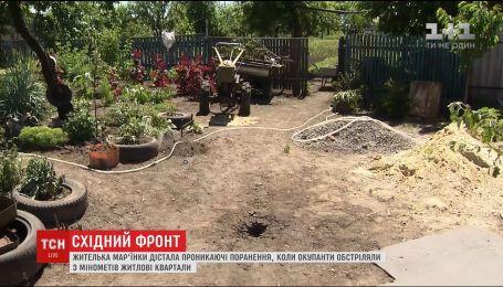 Зі штабу АТО повідомляють про двох поранених українських воїнів на Сході