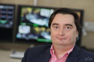 Суд отказался заочно арестовать редактора-беглеца Гужву