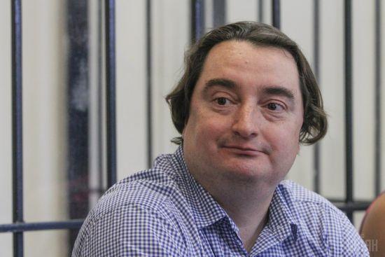 """Головний редактор сайту """"Страна.ua"""" Гужва заявив, що Австрія надала йому притулок"""