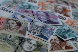 У Чехії заявили, що готові відмовитися від крони та перейти на євро