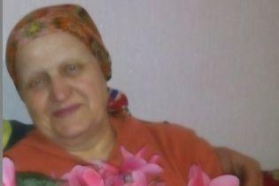 Життя Тетяни під загрозою через рак