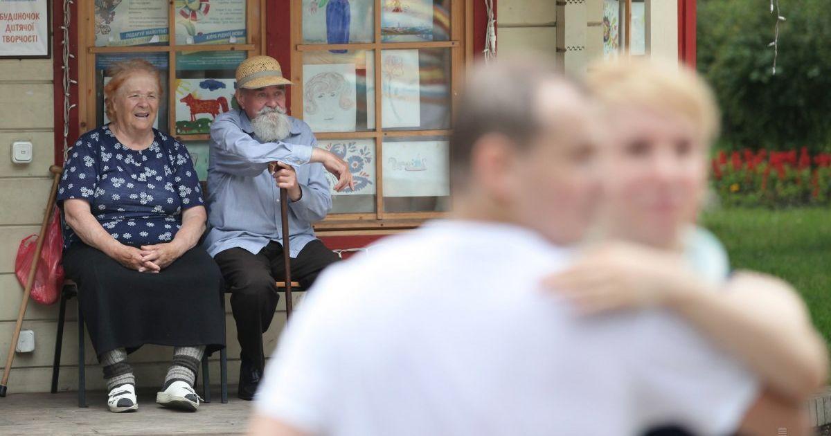 Рева рассказал, как будет происходить увеличение пенсий