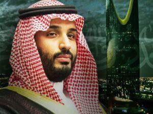 Майже король. Як молодий спадкоємець змінить Саудівську Аравію