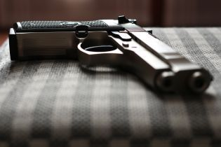 В Харькове в университете Воздушных Сил нашли застреленным курсанта