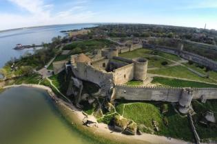Власти Одесской области выделили колоссальную сумму на реставрацию Аккерманской крепости